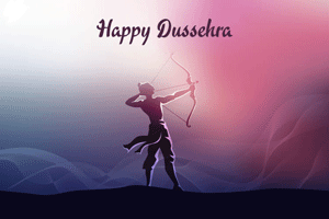 Happy Dussehera-2020