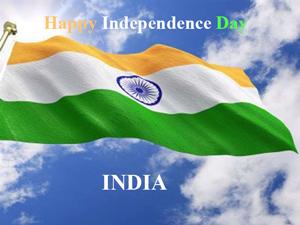 Independence Day India (स्वतंत्रता दिवस भारत) -2020